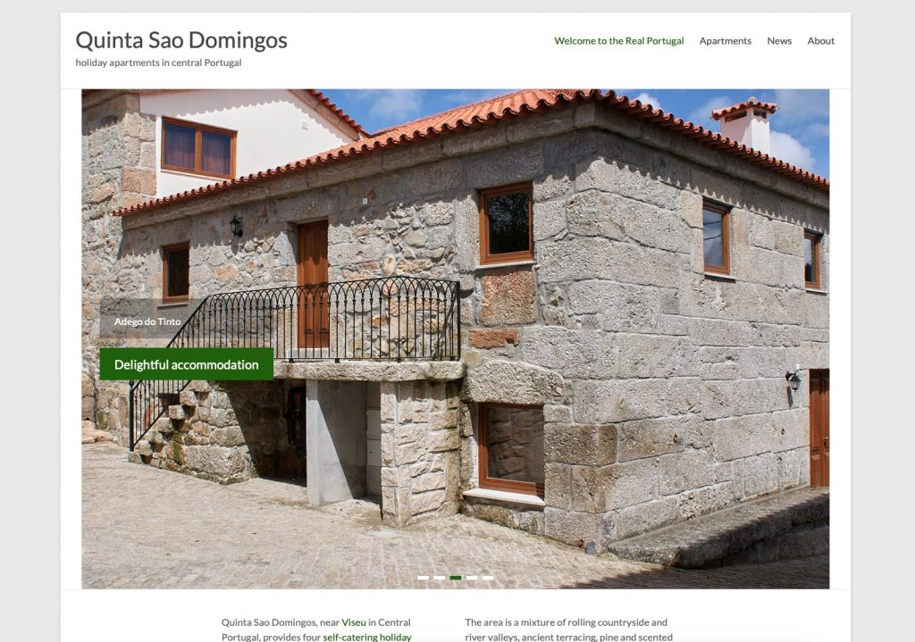 Quinta Sao Domingos